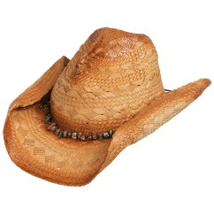 Kenny Chesney Blue Chair Bay Hats Barrel Swivel By Beaded Cowboy Hat For Men