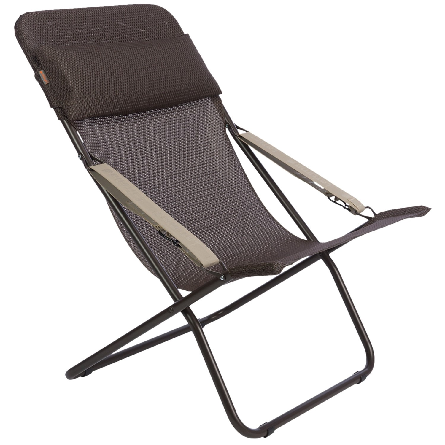 Folding Lounge Chair Lafuma Transabed Xl Folding Lounge Chair Batyline