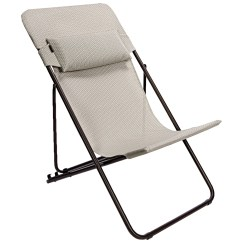Extra Large Folding Chair Round Lawn Chairs Lafuma Transatube Xl Weave Save 27