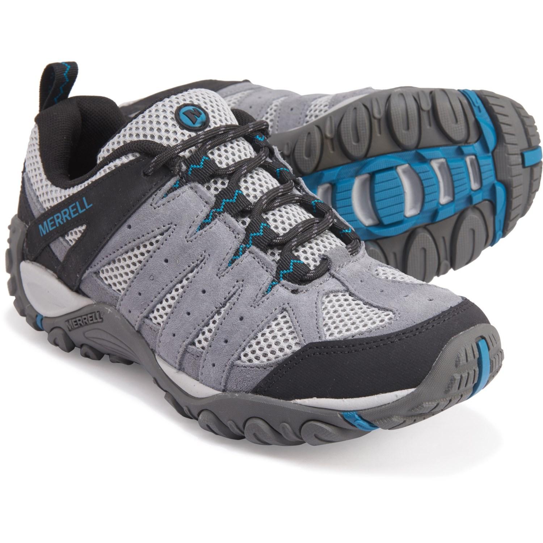 pero merrell hiking shoes