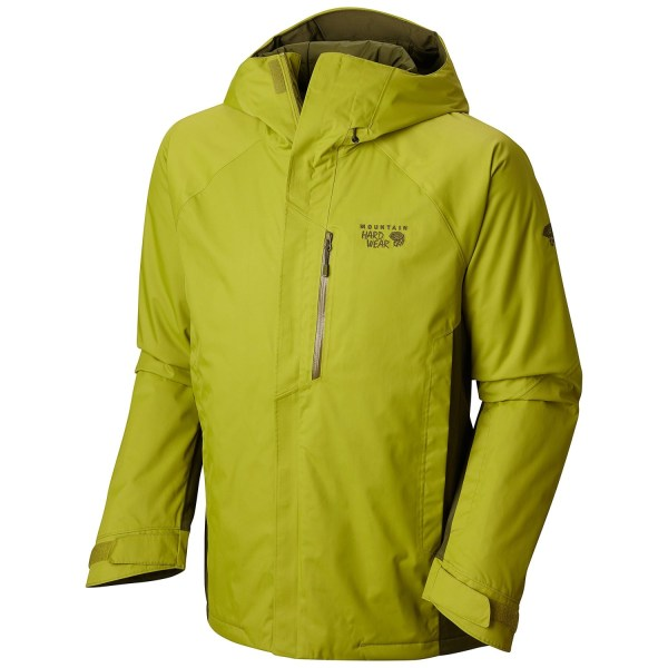 Mountain Hardwear Sluice Dry.Q® Core Jacket (For Men)