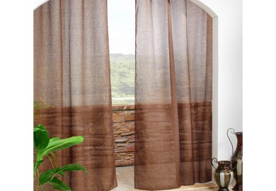 Amazon Sheer Outdoor Curtains
