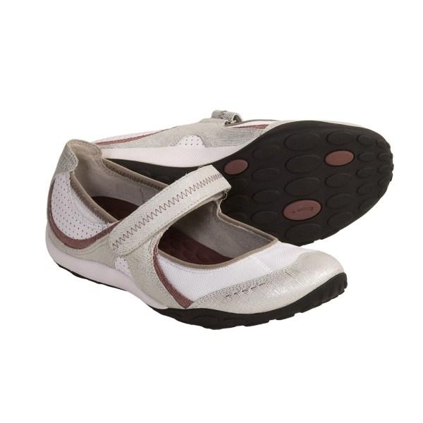 Privo Clarks Skite Shoes - Mary Janes Women