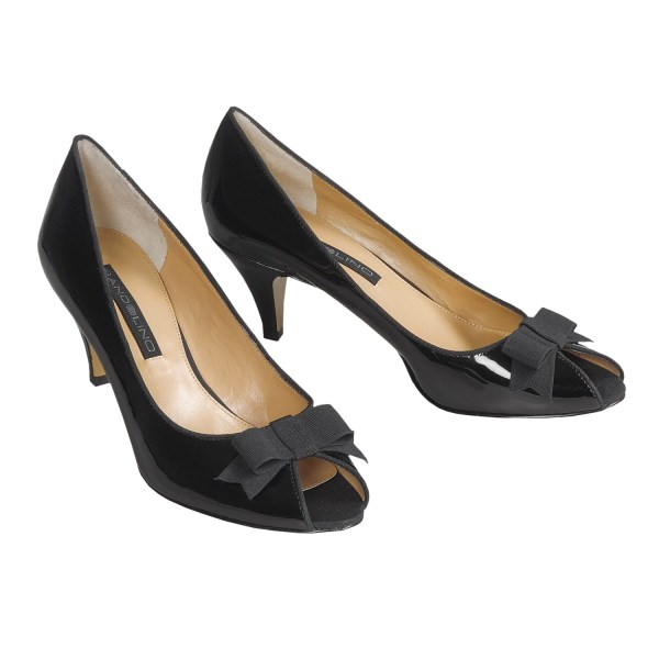 Bandolino Heloise Peep-toe Shoes Women 1239p - Save 38