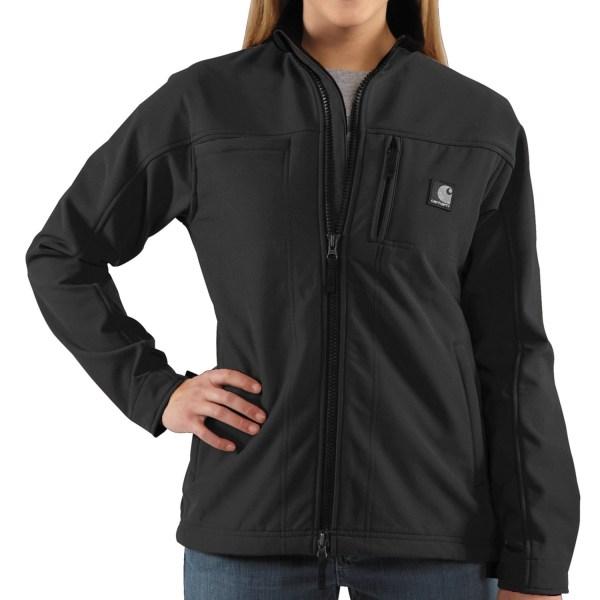 Carhartt Soft Shell Jacket