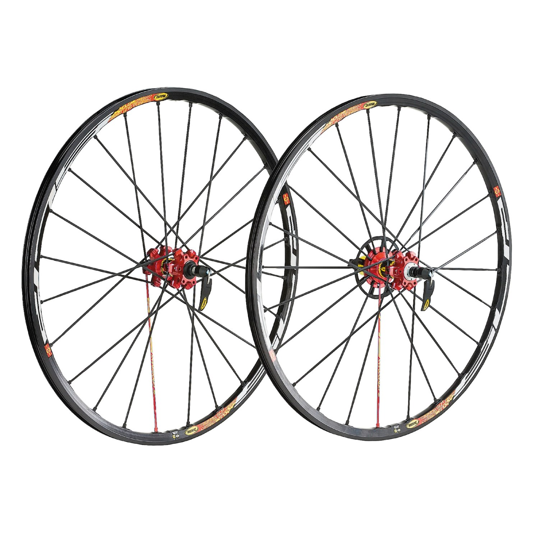 Mavic Crossmax Slr Disc Mtb Wheel Set