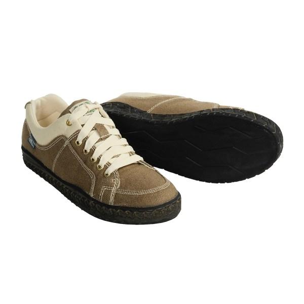 Simple Ecos Hemp Shoes Men 1521a - Save 71