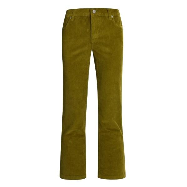 Amazing Corduroy Pants Women