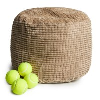 Sleep Zone Slumber Ball Dog Bed 182HR - Save 87%