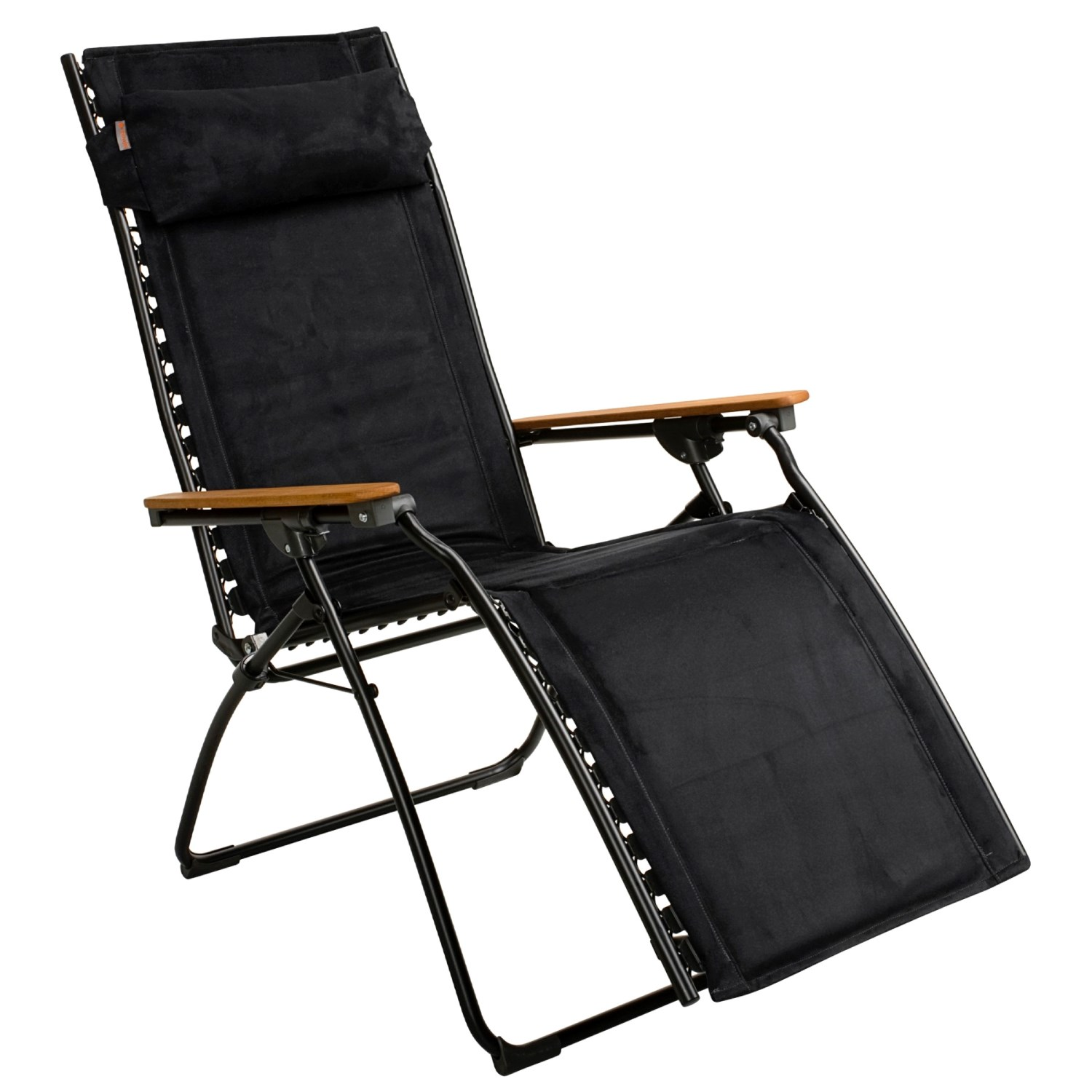Folding Recliner Chair Lafuma Evolution Folding Recliner Chair 2012v Save 39