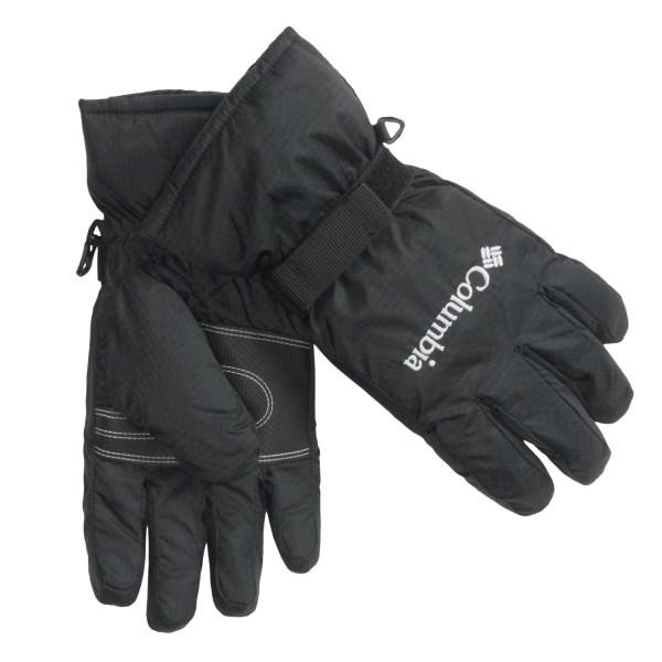 Columbia Sportswear Core Gloves For Men 2630P