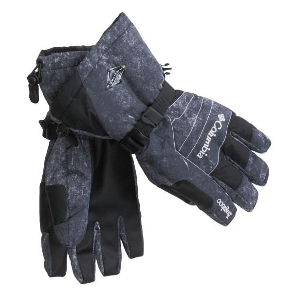 Columbia Sportswear Bugaboo Interchange Gloves For Men 2630R