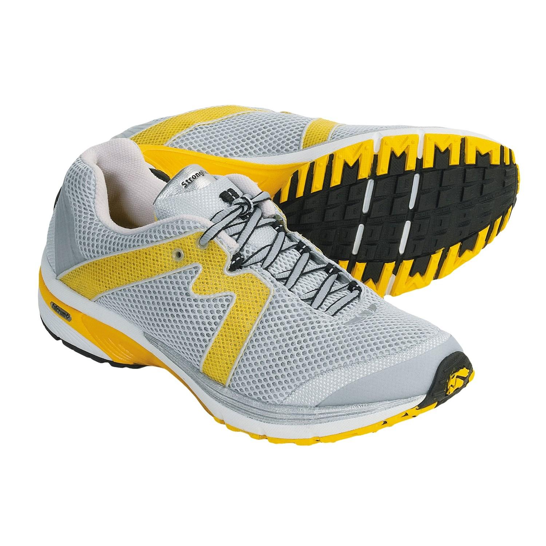 Karhu Strong Fulcrum Ride Running Shoes (For Men) 2646C ...