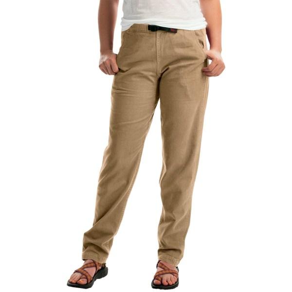 Gramicci Vintage Dourada Pants Women 3049y - Save 79