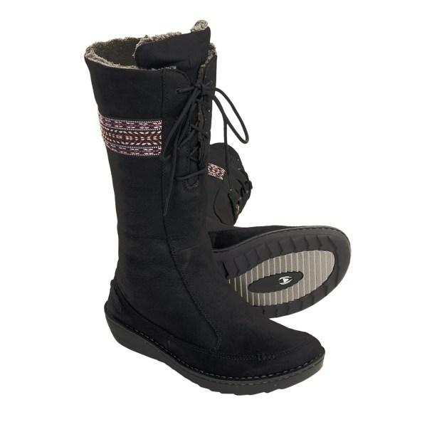 Teva Kiru Apres Ski Boots Women 3233k - Save 28