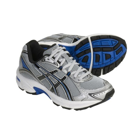 Great shoes for busy 10 year old boy - Review of Asics GEL ...