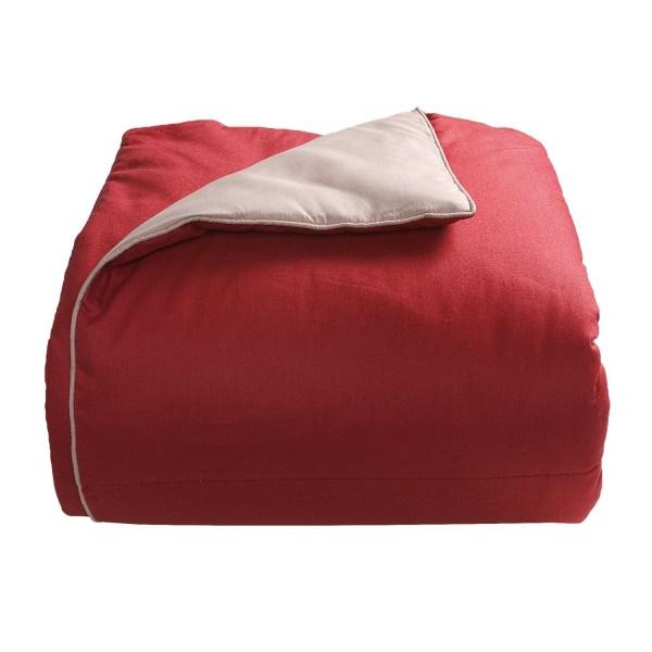Blue Ridge Home Fashions Oversized Throw Blanket