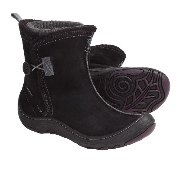 Privo Clarks Hayseed Ankle Boots Women 3960k