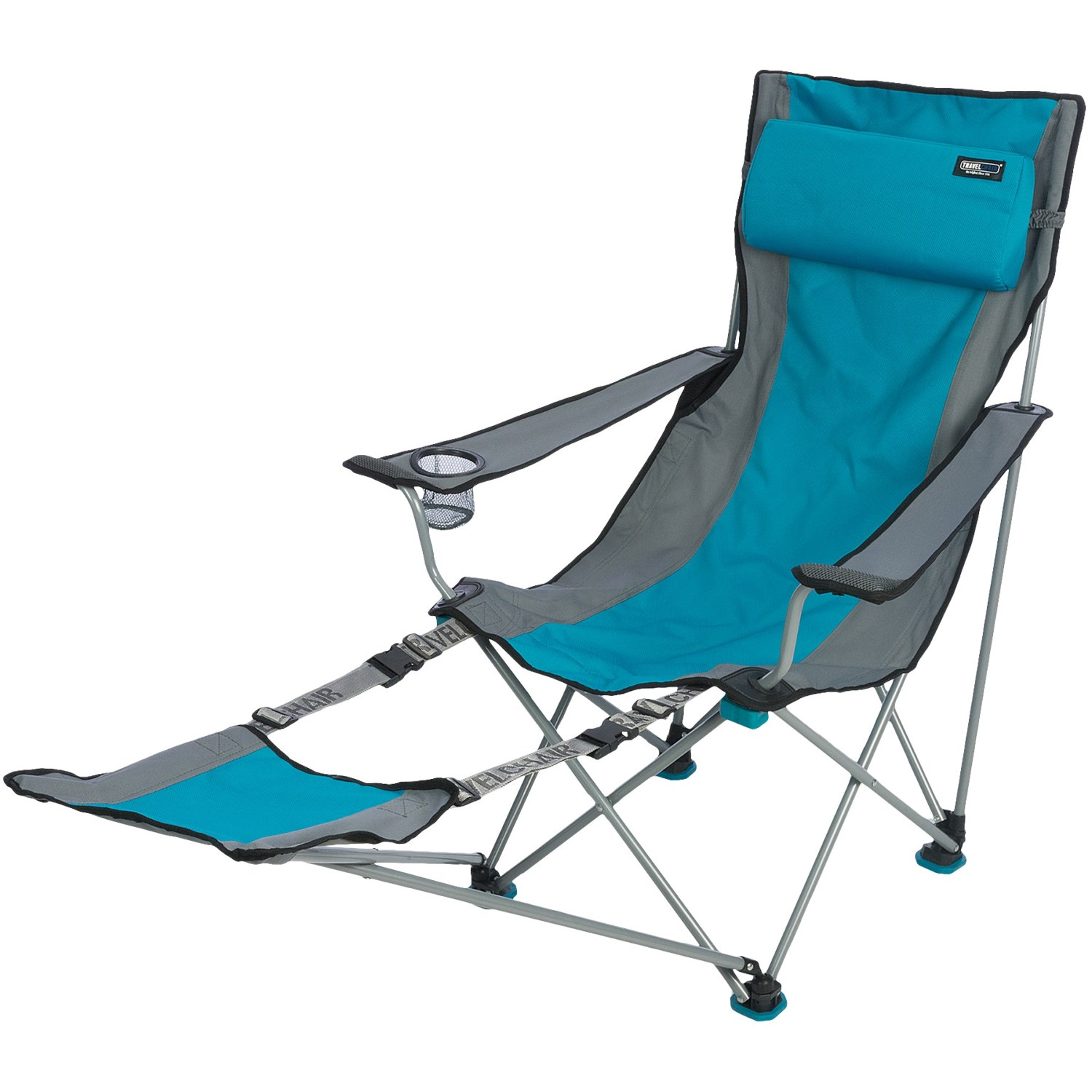 Camping Chair With Footrest Travelchair Big Bubba Camp Chair Footrest 5449r Save 30