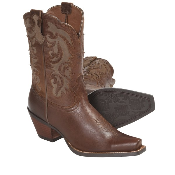 Ariat Shada Cowboy Boots Women 5707v - Save 73