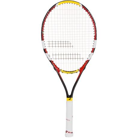 Babolat Contact Team French Open Tennis Racquet (For Men
