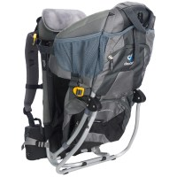 Deuter Kid Comfort II Child Carrier Backpack 6476U - Save 25%