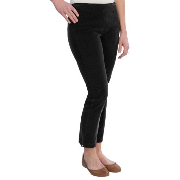 Corduroy Leggings Women 7056p - Save 63