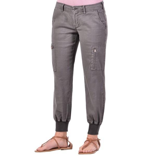 Gramicci Penzi Belgian Canvas Pants Women 7955w