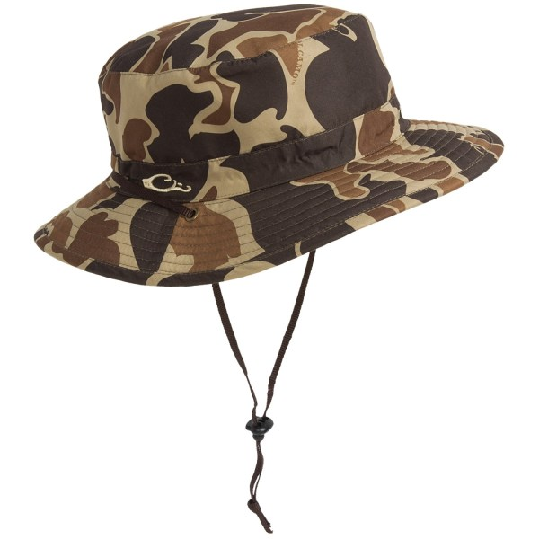 Drake Boonie Hat - Waterproof 8342t Save 32