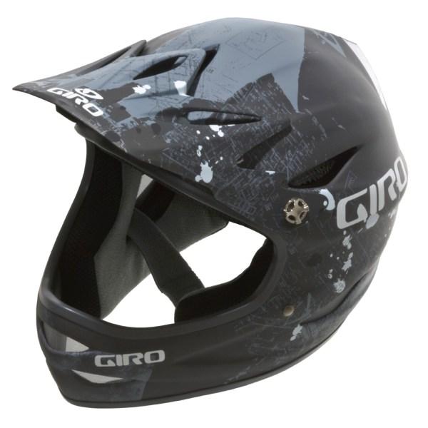 Giro Remedy Full Face Mtb Helmet 88472 - Save 30