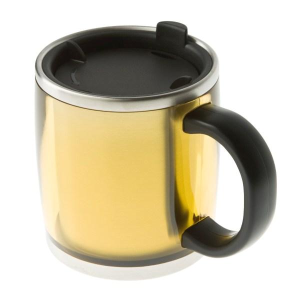 Liquid Solutions Tubbs Coffee Mug - Insulated 18 Oz
