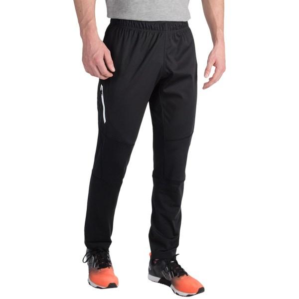 Reebok Series Thermal Pants Men - Save 50