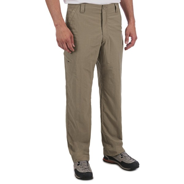 Royal Robbins Cardiff Nylon Pants Men - Save 68
