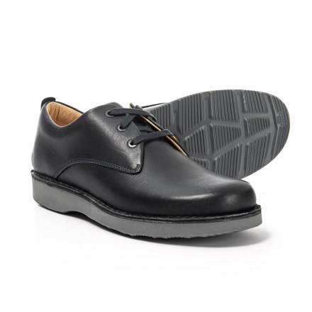 Mens Casual Leather Slip On Shoes