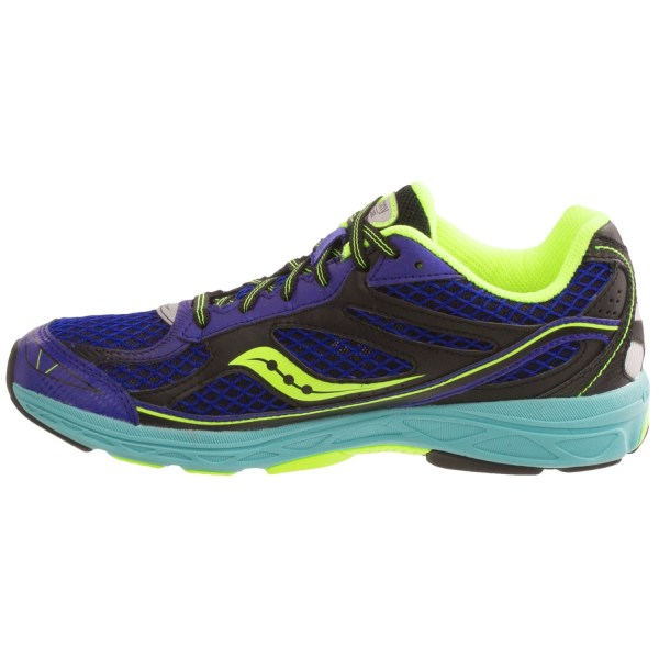 Saucony Ride 7 Running Shoes Big Kids 8895c - Save 30