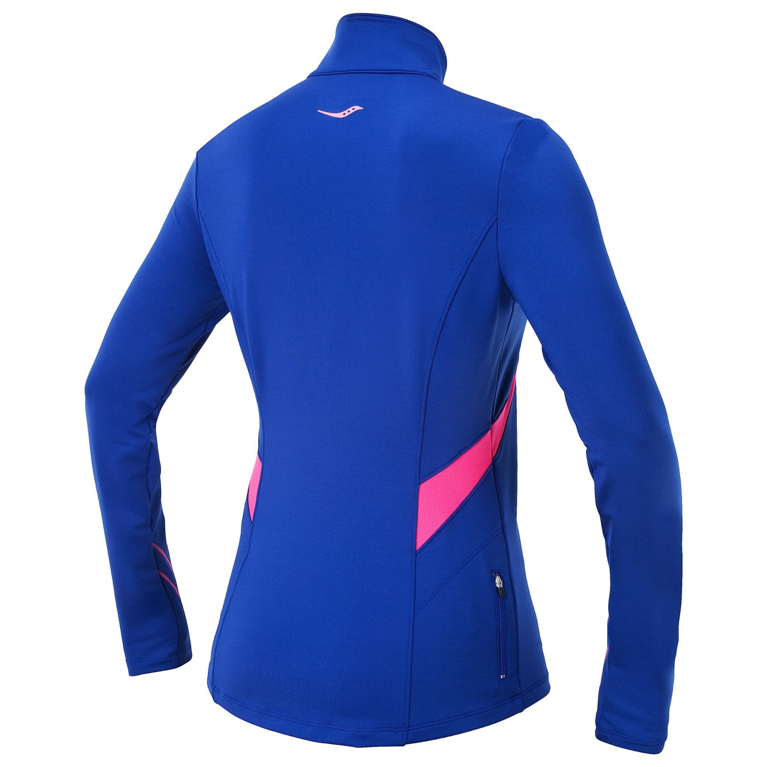 Saucony Cold Weather Running Gear