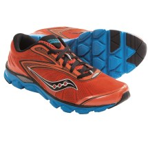 Saucony Virrata 2 Running Shoes - Minimalist Men