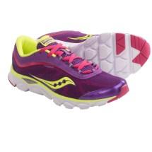 Saucony Virrata Running Shoes - Minimalist Women