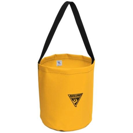 Seattle Sports HeavyDuty Camp Bucket  Save 28