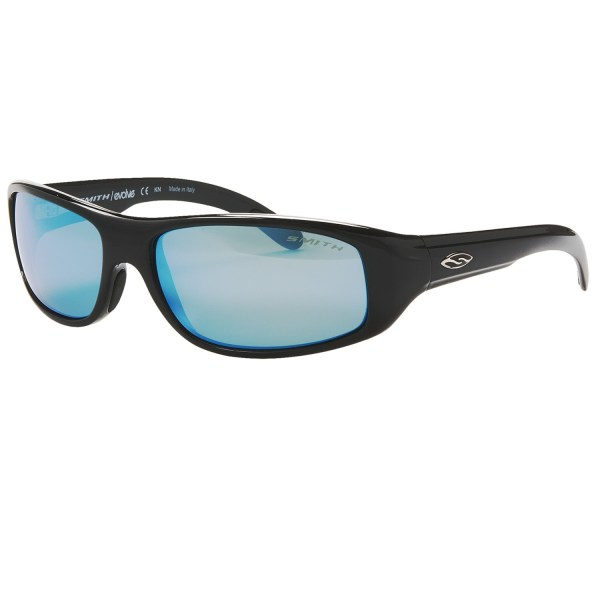 Smith Sport Optics Riverside Sunglasses - Polarized Glass