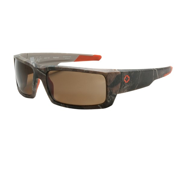 Spy Clash Sunglasses Polarized Gallo