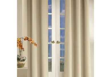 Best Sliding Panel Curtains Home Design Ideas Pictures