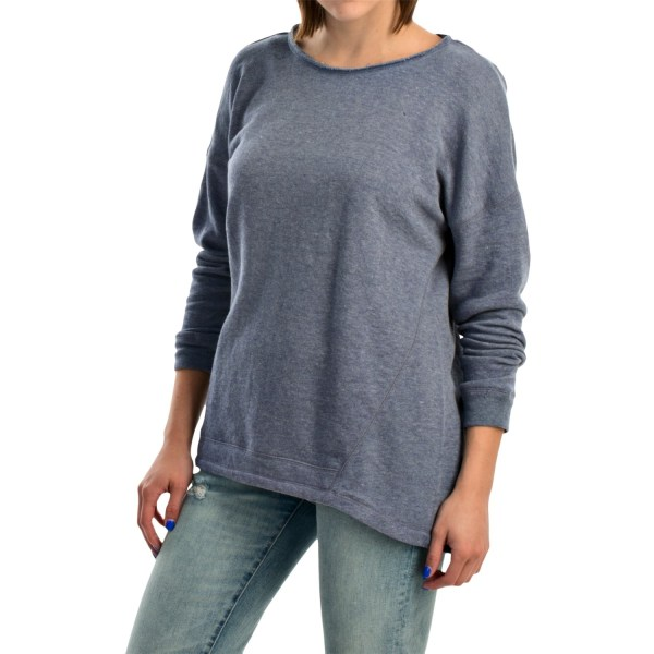 Weekend Andrea Jovine French Terry Shirt Women