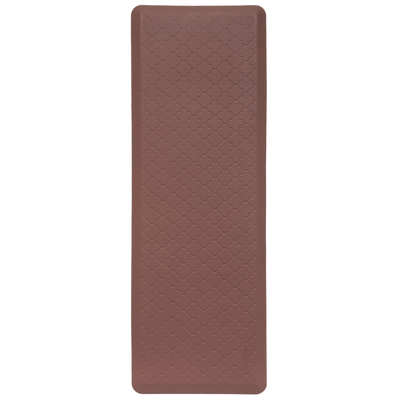 anti fatigue mats kitchen touch faucet reviews wellnessmats mat 6x2 save 37