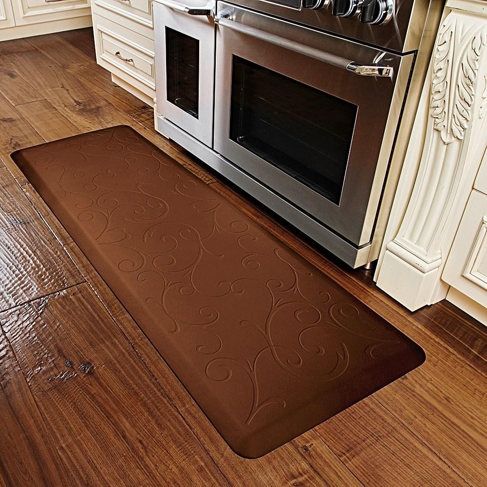 WellnessMats AntiFatigue Kitchen Mat  6x2  Save 37