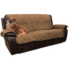 Quilted Microsuede Sofa Cover Beds Cheap Yes Pets Microfiber Save 37