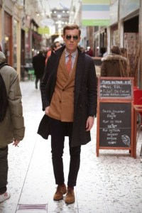 Picture Of mens most stylish winter street style looks to ...