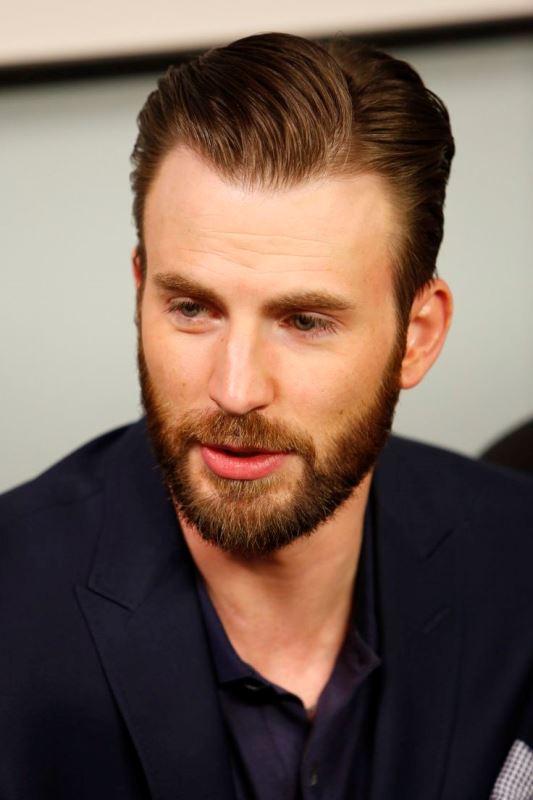 18 Timelessly Elegant Yet Hot Side Part Hairstyles For Men