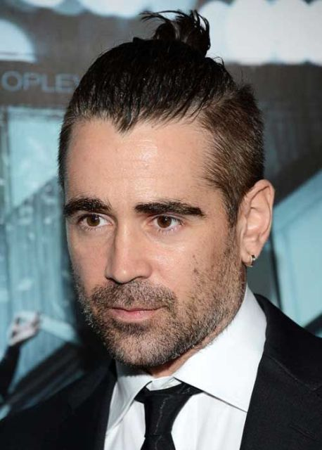 15 Perfect Hairstyles For Men With Thin Hair - Styleoholic