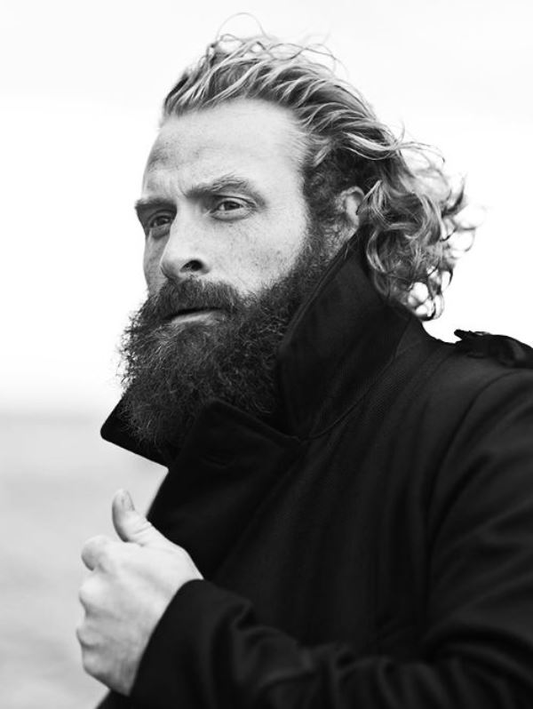 3 Best Beard Grooming Tips And 19 Sexy Looks To Get